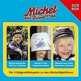 Michel-3-CD Hörspielbox