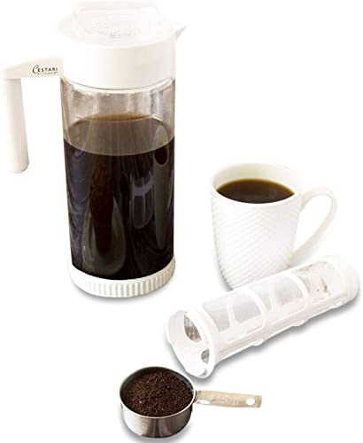 Cold Brew Coffee Maker Set