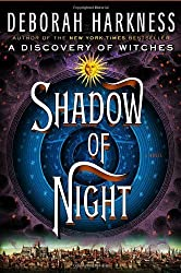Shadow of Night: A Novel (All Souls Trilogy) by Harkness, Deborah (2012) Hardcover