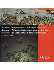 Atlas Sive Cosmographicae Meditationes De Fabrica Mundi Et Fabricati Figura