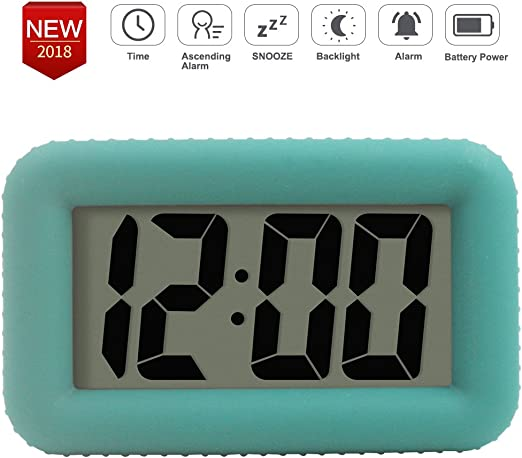 Clocks Alarm Clock Digital Time Clock Night Light Home Desk Table Small Lcd Durable Home Furniture Diy Omnitel Com Na