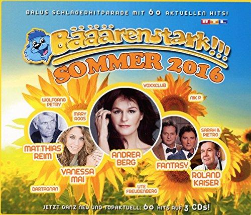 VA-Baeaeaerenstark Sommer 2016-DE-3CD-FLAC-2016-VOLDiES Download