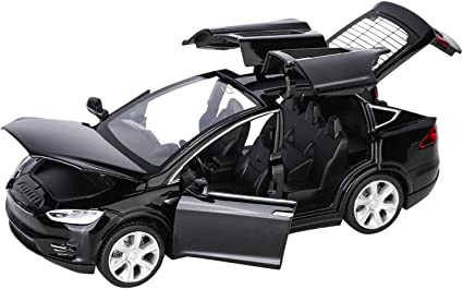 Alloy Car Toy 1:32 Model Car Diecast Toy Vehicle Children Gift Collection