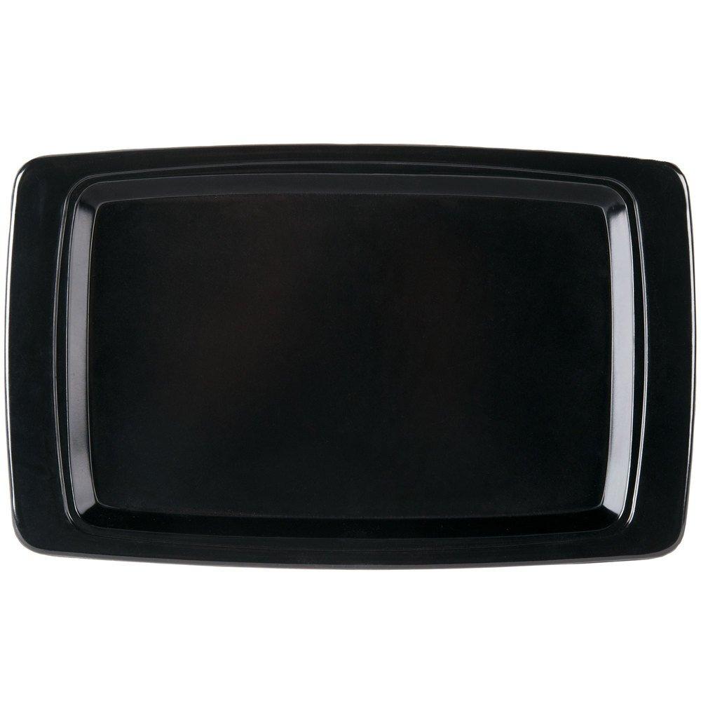長方形Sizzler Platter Underliner 7