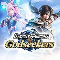 Dynasty Warriors: Godseekers - PS Vita [Digital Code]