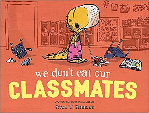 We Don't Eat Our Classmates