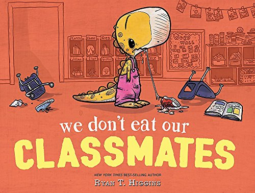 (We Don't Eat Our Classmates)