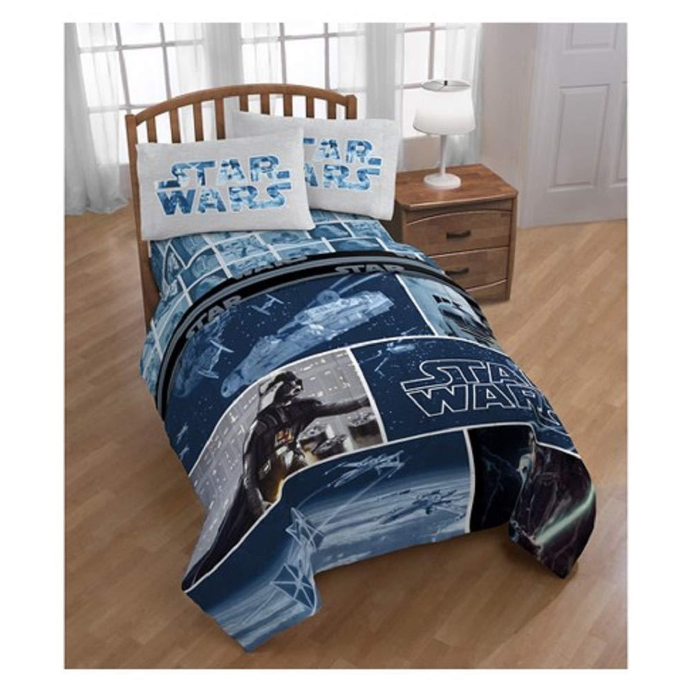 Star Wars Classic Comforter (Twin)