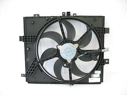 Pinzas Yang fan-ds67072b repuesto Radiador/Ventilador de ...