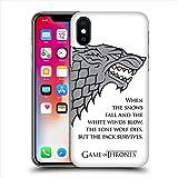 GAME OF THRONES ゲーム・オブ・スローンズ (4月15日最終章世界同時放送!) - White Winds ハード case/iPhoneケース 【公式/オフィシャル】