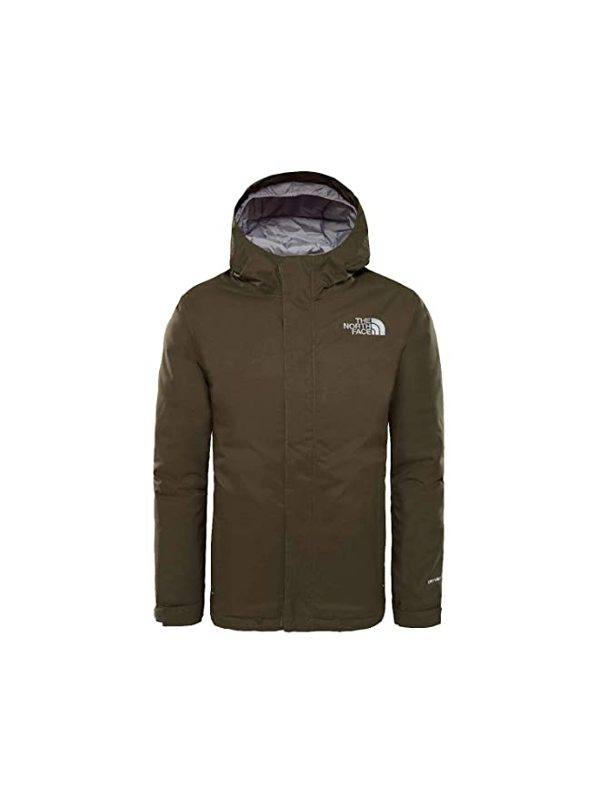 99a2542da The North Face Kids  Snow Quest Jacket  Amazon.co.uk  Clothing