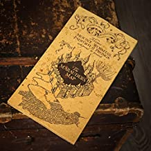 The Noble Collection Harry Potter Marauders Map