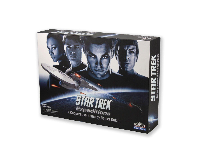 Exeditions - Star Trekhttps://amzn.to/2PrD1vF