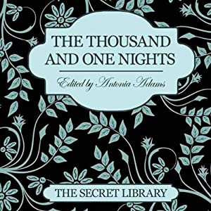 The Thousand and One Nights Audiobook