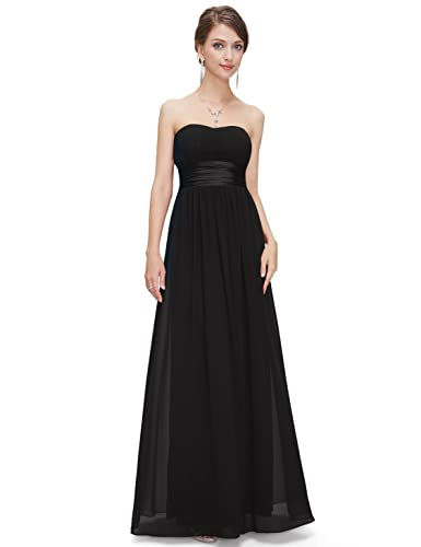 Ever Pretty Women's Strapless ...