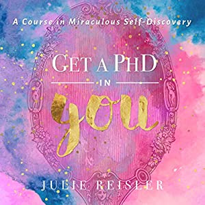 Get a PhD in YOU Audiobook
