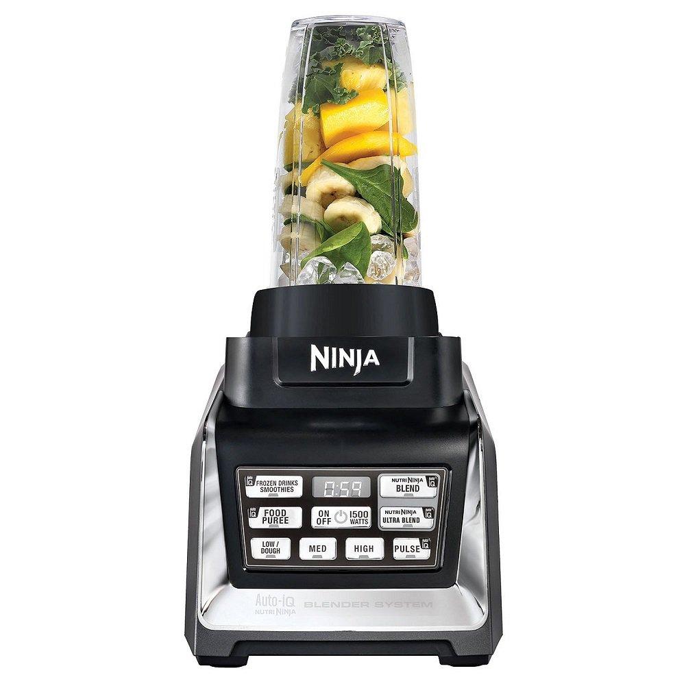 Ninja mega kitchen system 1500w 2hp food processor blender bl773co - Ninja Mega Kitchen System 1500w 2hp Food Processor Blender Bl773co 52