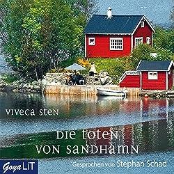 Die Toten von Sandhamn (Ein Fall für Thomas Andreasson 3)