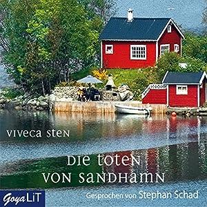 Die Toten von Sandhamn (Ein Fall für Thomas Andreasson) Hörbuch