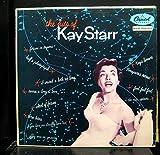 The Hits of Kay Starr Vinyl Lp 1/18