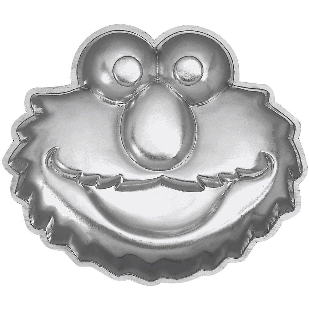 Wilton 2105-3461 Elmo Face Cake Pan by Wilton (Image #2)