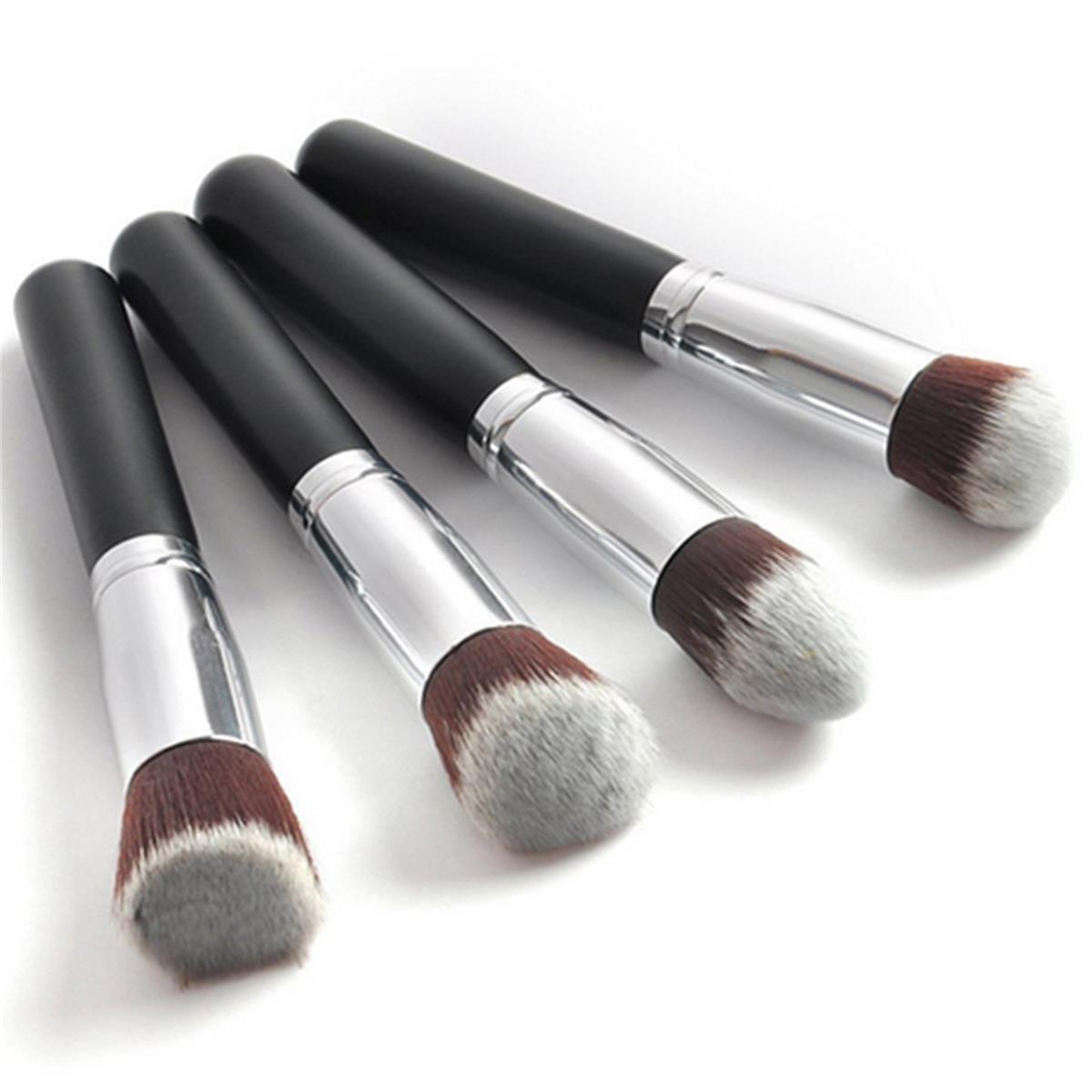 LONGQI 8Pcs/Set Makeup Brushes Professional Makeup Brush Set