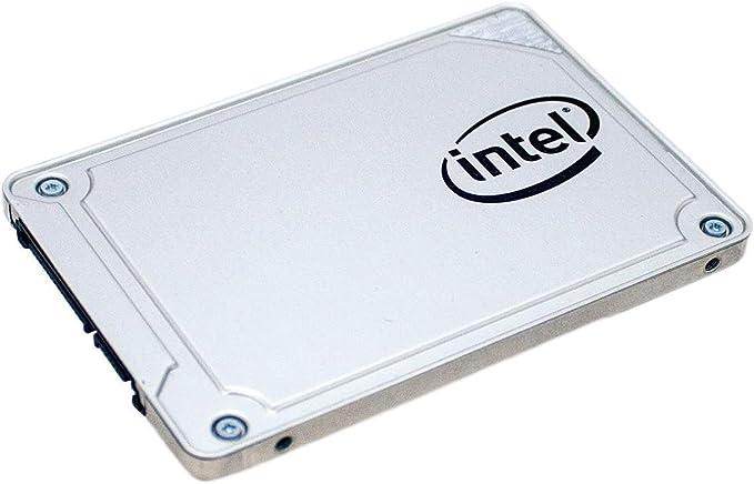 Intel 545s 128GB 128GB 2.5