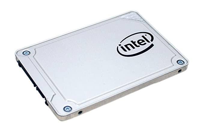 Intel 545s Series 256 GB SSD Internal Solid State Drives at amazon