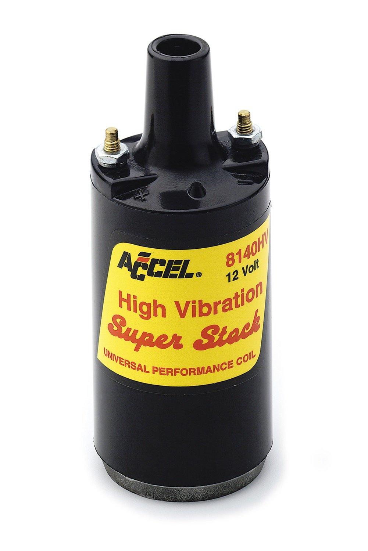 ACCEL 8140HV Superstock High Vibration Coil ACC 8140HV