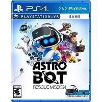 Jogo VR - Astro Bot Recue Mission - PlayStation 4