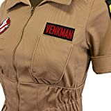 Ghostbusters Venkman Romper