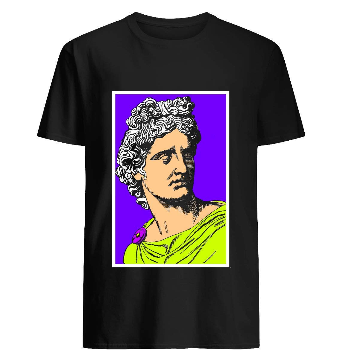 Apollo T Shirt 76 T Shirt For Unisex