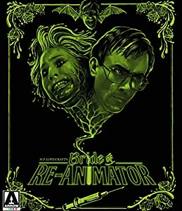Bride of Re-Animator, The (2-Disc Special Edition) [Blu-ray + DVD] by Arrow Video