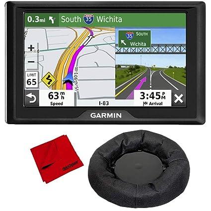 Amazoncom Garmin Drive 52 5 Gps Navigator Us Canada With - Garmin-gps-with-us-and-canada-maps
