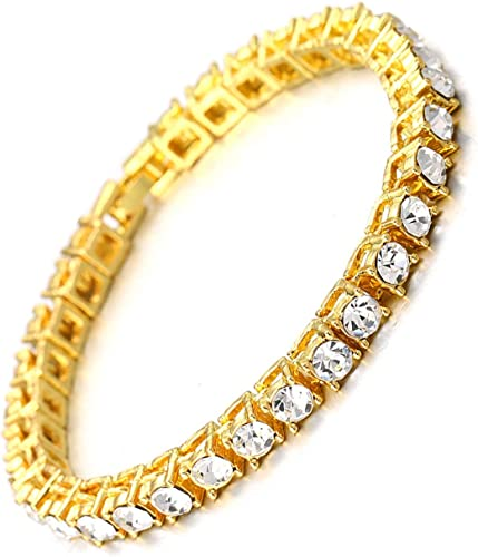 hommes avec bijoux or annee 80