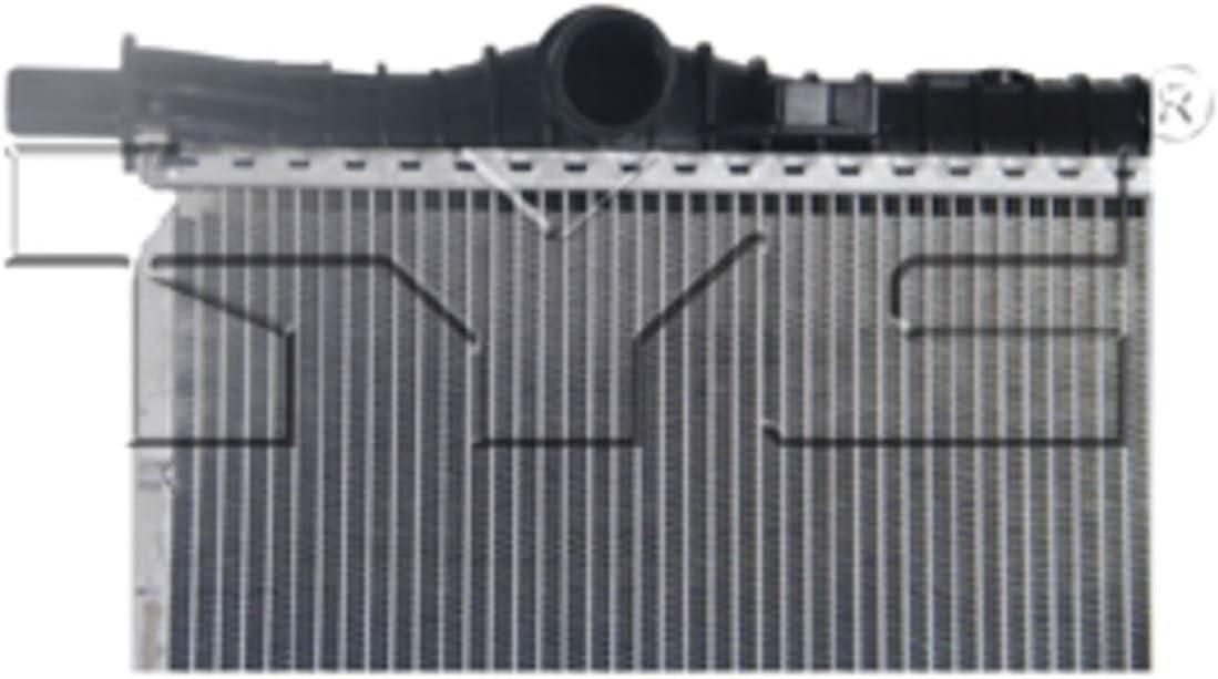 Radiator For 2015 Ford Mustang TYC 13486 Radiator