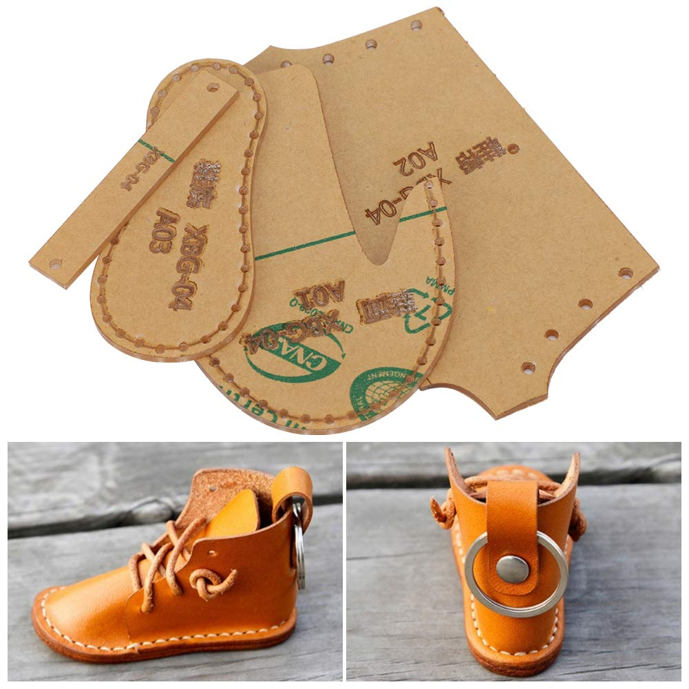 Acrylic Templates Reliable Home for Shoes Pendant Leather Goods Selected Durable Transparent Acrylic Layout Drawing Clear