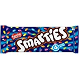 SMARTIES Multipack Candy Coated Chocolates,  4 x 45 g