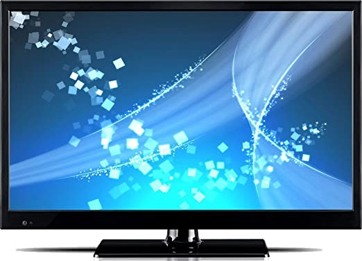 mobiltetv hrv16 televisor LED 16 pulgadas (39,6 cm) TNT HD 12/24 V ...