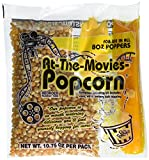 8 oz all in one popcorn - At-The-Movies Popcorn & Coconut Oil Portion Packs-Case of 24 (8oz Kettle)