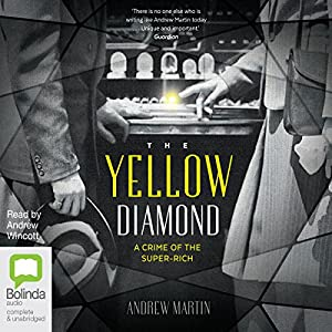 The Yellow Diamond Audiobook