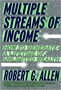 Multiple streams of income book review