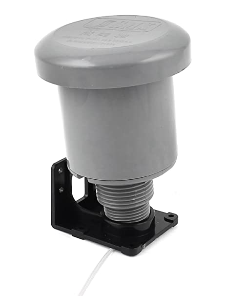 sourcingmap CA 250V Interruptor de Flotador de Depósito Agua piscina Torre Controlador de sensor de Nivel de Líquido: Amazon.es: Bricolaje y herramientas
