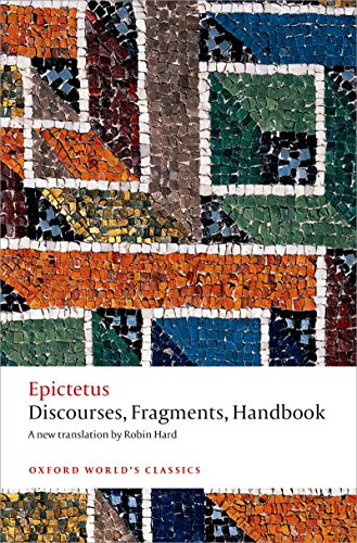 Discourses, Fragments, Handbook (Oxford World's Classics) (English Edition)