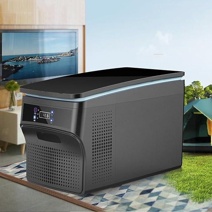 SKC_Refrigerador del coche 26L compresor del refrigerador del ...