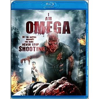Amazon com: I Am Omega [Blu-ray]: Mark Dacascos, Geoff Meed