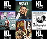 Academy Award Winners Bundle (Marty / Elmer Gantry / Separate Tables / Coming Home) [Blu-ray]