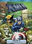 X-Men, Volume 5 (Marvel DVD Comic Boo...