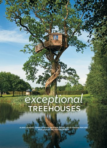 Cheap  Exceptional Treehouses