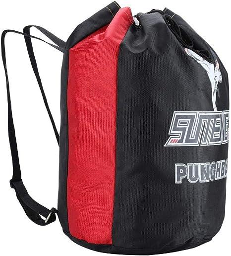 Palestra Sport Borsa a Fune Protezioni Zaino di stoccaggio USA per Taekwondo Boxe Sanda Borsa Sportiva